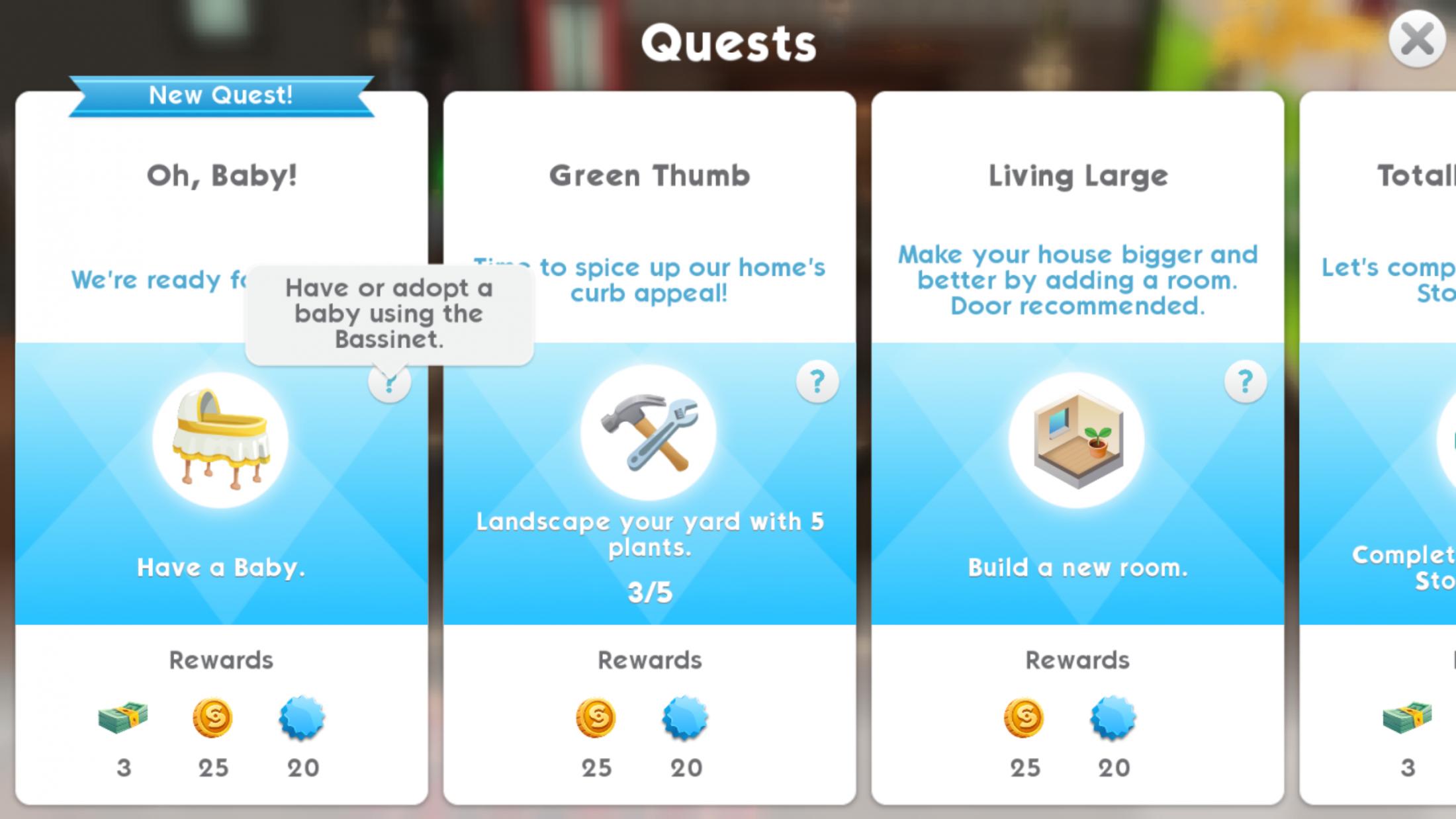 44 - Follow Up Quest Details