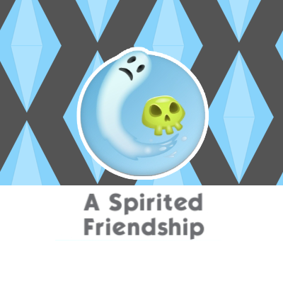A Spirited Friendship