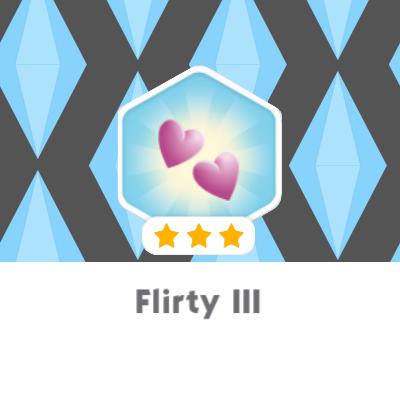 Flirty 3