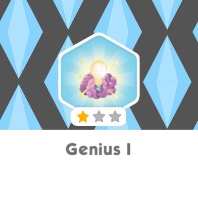 Genius 1