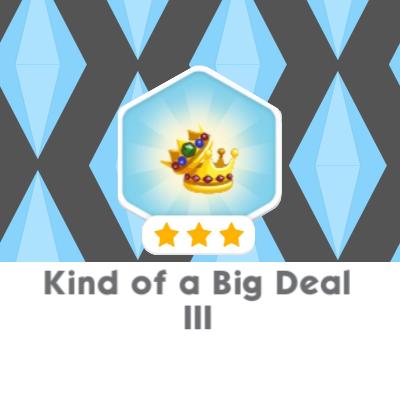 Kind Of A Big Deal 3