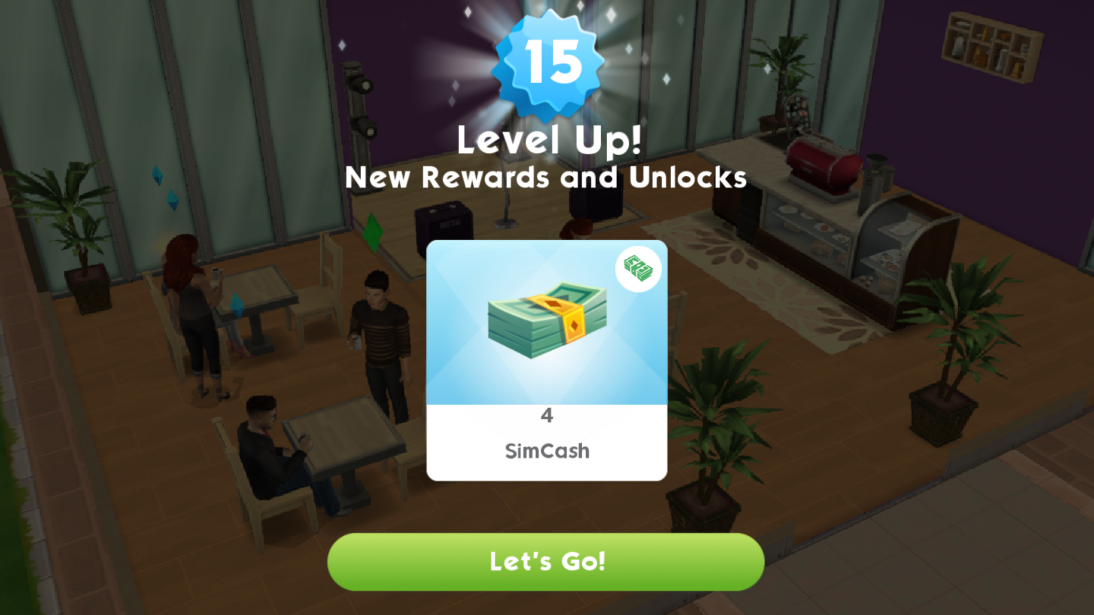 Level 15 (3)