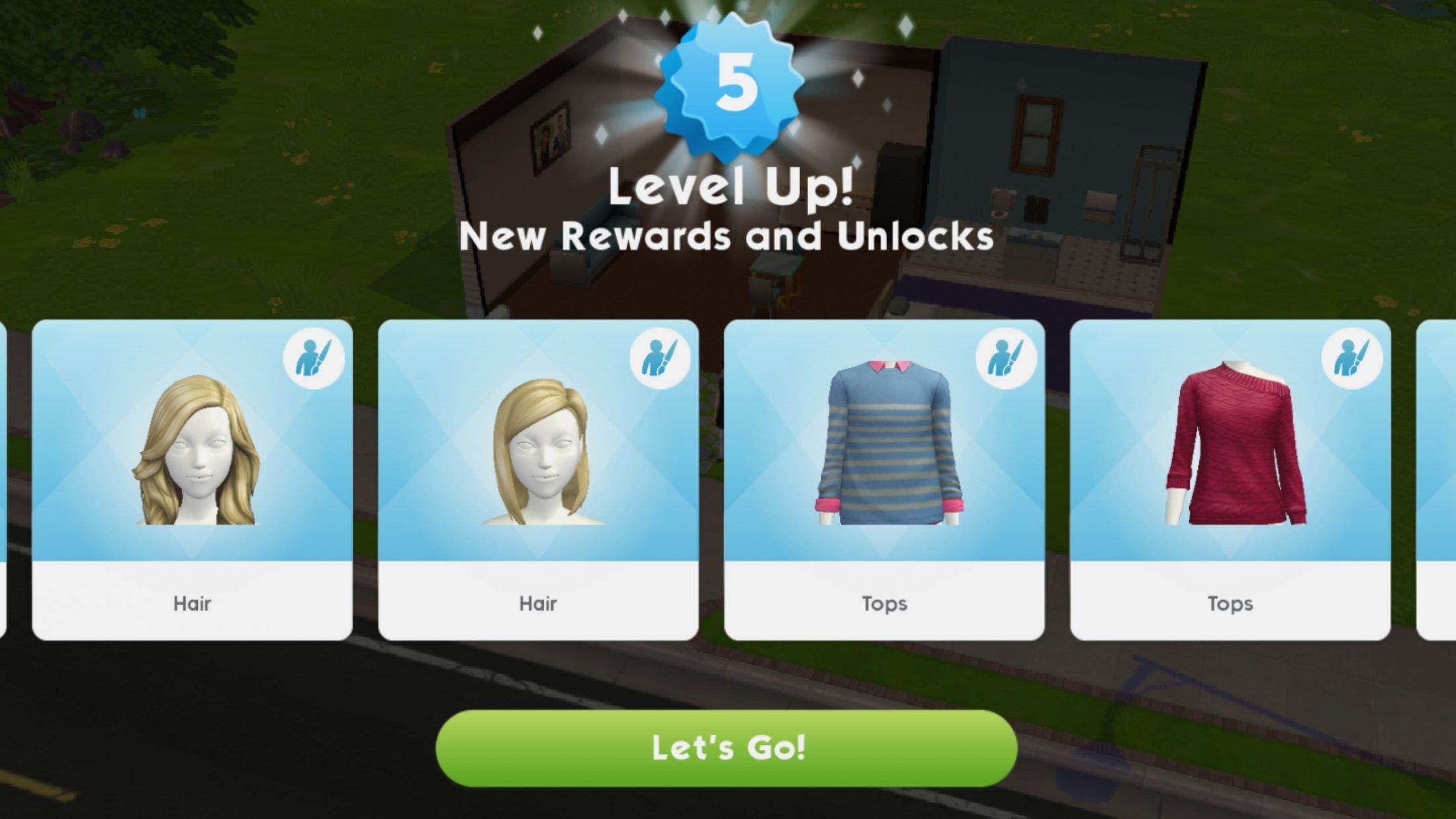 Level 5 (4)