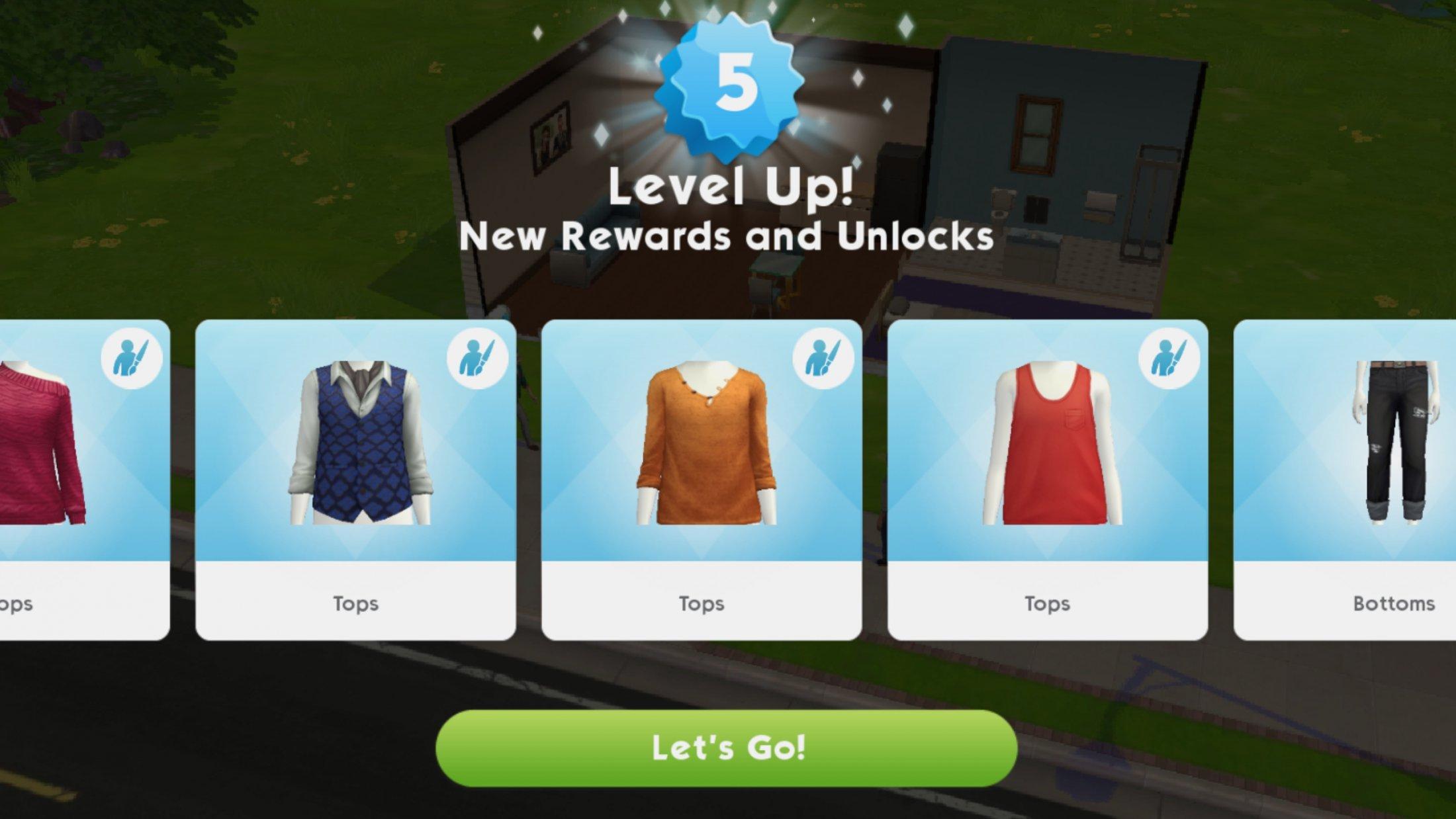 Level 5 (5)