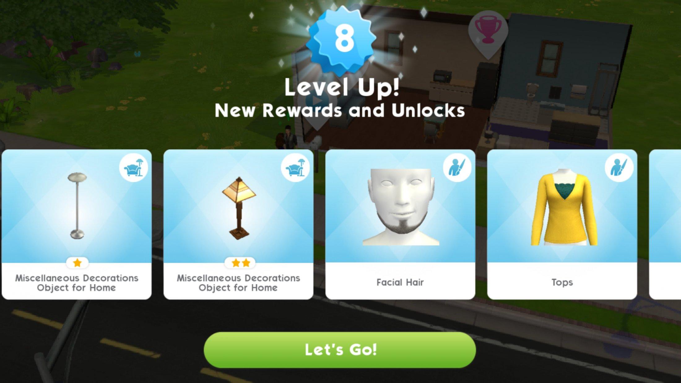 Level 8 (5)
