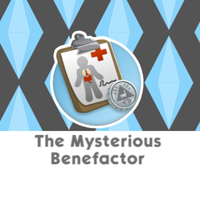The Mysterious Benefactor