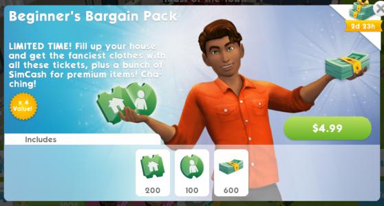 Beginner\'sBargainPack2