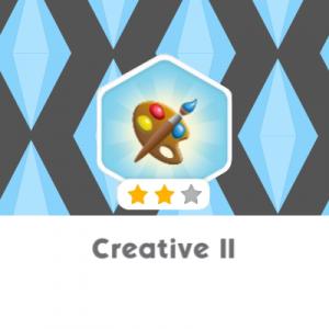 Creative 2