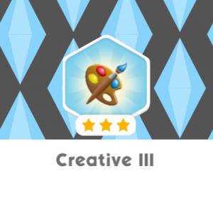 Creative 3