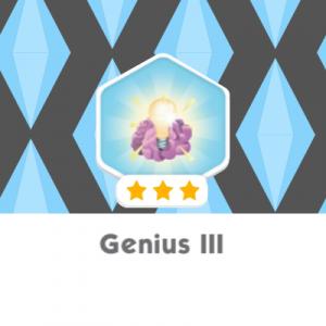 Genius 3