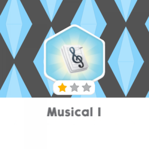 Musical 1