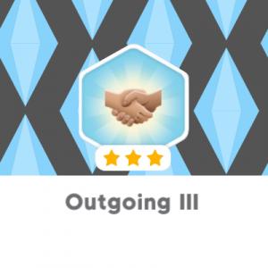 Outgoing 3