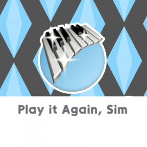 Play It Again, Sim