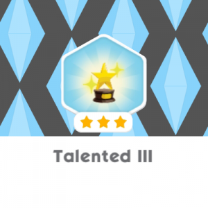 Talented 3
