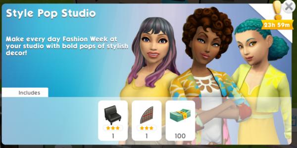 Style Pop Studio